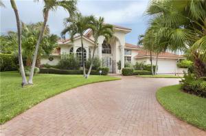 1057 Del Haven Drive Delray Beach FL 33483 House for sale