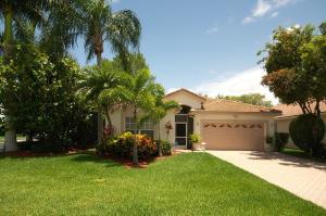 9765  Lemonwood  Way Boynton Beach FL 33437 House for sale