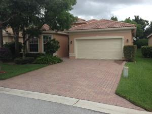 10702  Conway  Trail Boynton Beach FL 33437 House for sale