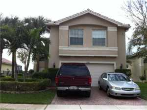 11464  Sage Meadow  Terrace Royal Palm Beach FL 33411 House for sale