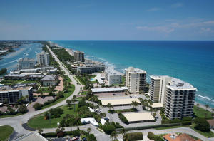 400  Beach  Road Jupiter FL 33469 House for sale