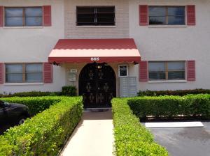 665  Enfield  Street Boca Raton FL 33487 House for sale