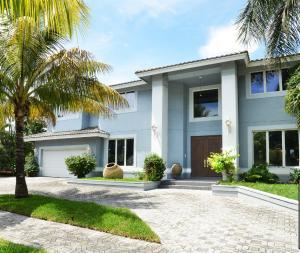 4811 NE 27th Terrace Lighthouse Point FL 33064 House for sale