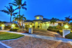 7634 NE Spanish Trail  Court Boca Raton FL 33487 House for sale