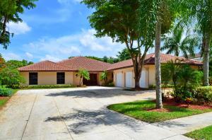 2847  Banyan Boulevard NW Circle Boca Raton FL 33431 House for sale