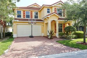 155 Belle Grove Lane Royal Palm Beach FL 33411 House for sale