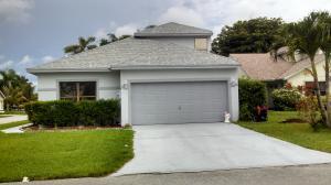 130  Tara Lakes W Drive Boynton Beach FL 33436 House for sale