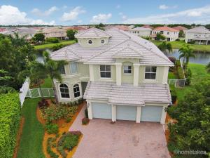 2993  Hartridge  Terrace Wellington FL 33414 House for sale