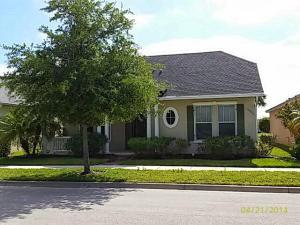 10520 SW East Park  Avenue Port Saint Lucie FL 34987 House for sale