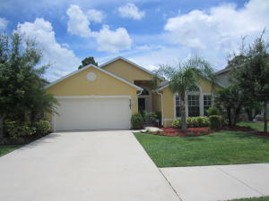 5181 NW Wisk Fern  Circle Port Saint Lucie FL 34986 House for sale