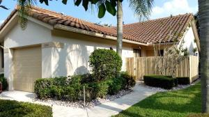 10023  53rd S Way Boynton Beach FL 33437 House for sale