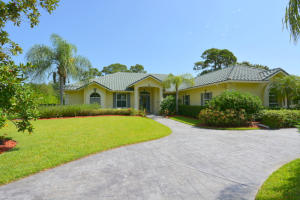 2657 Conifer Drive Fort Pierce FL 34950 House for sale