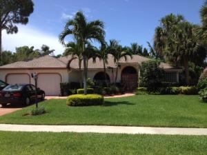 2812  Bayonne  Drive Palm Beach Gardens FL 33410 House for sale