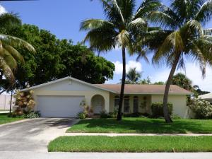 1571 SW 13th  Place Boca Raton FL 33486 House for sale