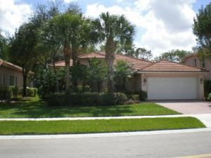 8634  Via Ancho  Road Boca Raton FL 33433 House for sale