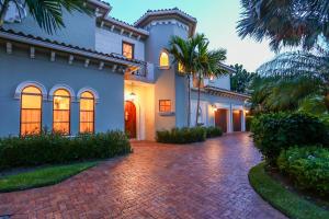 1013  Morse  Boulevard Singer Island FL 33404 House for sale