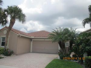 7266  Granville  Avenue Boynton Beach FL 33437 House for sale
