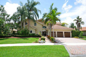 1320 SW 19th  Avenue Boca Raton FL 33486 House for sale