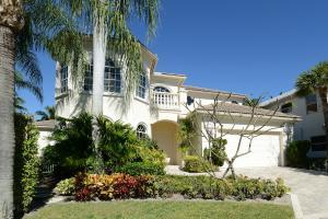 656  Boca Marina  Court Boca Raton FL 33487 House for sale
