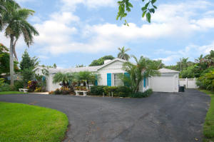722 NE 2nd  Street Delray Beach FL 33483 House for sale