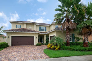 10519 Longleaf Lane Wellington FL 33414 House for sale