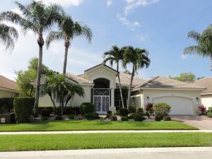 7603  Northport  Drive Boynton Beach FL 33472 House for sale