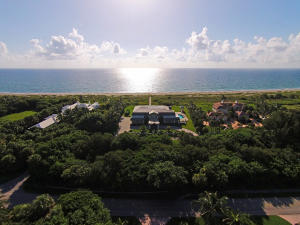 477 S Beach  Road Hobe Sound FL 33455 House for sale