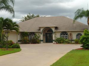 2728 SE Eagle  Drive Port Saint Lucie FL 34984 House for sale