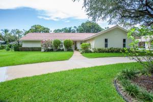 6176  Eagles Nest  Drive Jupiter FL 33458 House for sale