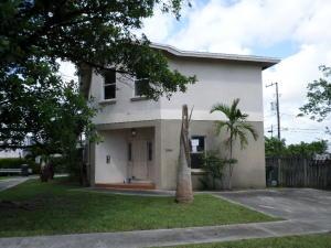 1285 NE 30th  Street Oakland Park FL 33334 House for sale