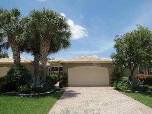 5843 Grand Harbour Circle Boynton Beach FL 33437 House for sale
