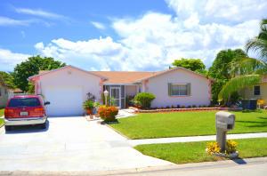 22743 SW 55th Avenue Boca Raton FL 33433 House for sale
