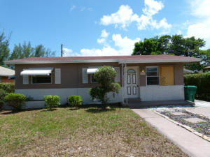 1509 W 10th  Street Riviera Beach FL 33404 House for sale