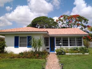306 NE 8th Avenue Delray Beach FL 33483 House for sale
