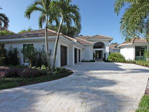 57 Saint James Drive Palm Beach Gardens FL 33418 House for sale