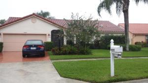 5595 Egret Isle Trail Lake Worth FL 33467 House for sale