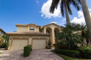 6341  Graycliff  Drive Boca Raton FL 33496 House for sale