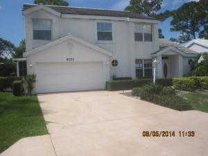 8753 SE Riverfront  Terrace Tequesta FL 33469 House for sale