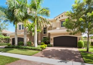 8664 Hawkwood Bay Drive Boynton Beach FL 33473 House for sale