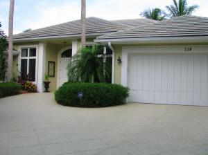 118  Victorian  Lane Jupiter FL 33458 House for sale