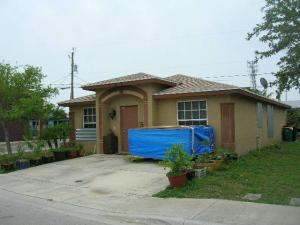 701  Latona  Avenue Lake Worth FL 33460 House for sale