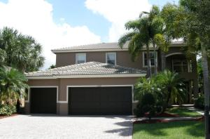 10280 Cypress Lakes Preserve Drive Lake Worth FL 33449 House for sale