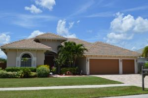 513 N Cypress Drive Tequesta FL 33469 House for sale