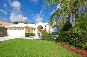 9535 Lake Serena Drive Boca Raton FL 33496 House for sale