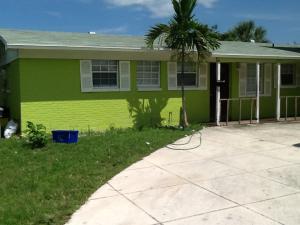 1503  West  Road Lake Park FL 33403 House for sale