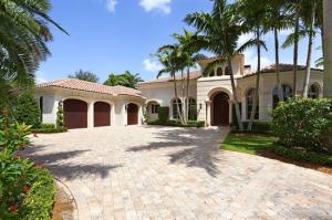 11755 Elina Court Palm Beach Gardens FL 33418 House for sale