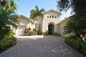 437  Savoie  Drive Palm Beach Gardens FL 33410 House for sale