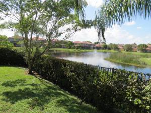 10892 Lake Wynds Court Boynton Beach FL 33437 House for sale