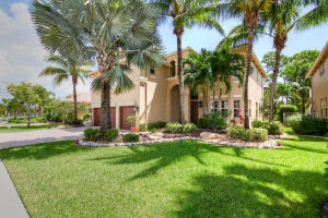 2291 Ridgewood W Circle, Royal Palm Beach, FL