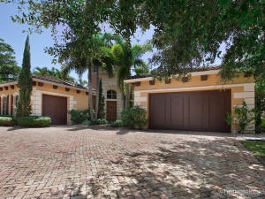 1122 San Michele Way Palm Beach Gardens FL 33418 House for sale